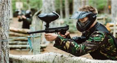 Paintball Image 3