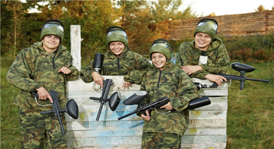 Paintball Image 1